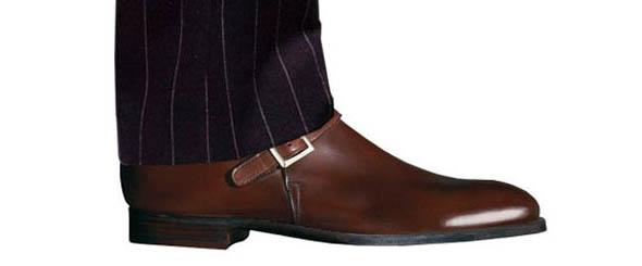 Bien choisir le style de vos chaussures